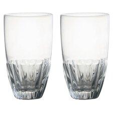 Solar 500ml Glass (Set of 2)