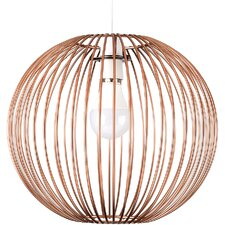 Faraday 30cm Metal Sphere Pendant Shade