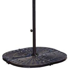 Patio Umbrella Stands Amp Bases You Ll Love Wayfair