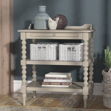 Rosie Open Nightstand