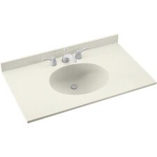 """25"""" Single Bathroom Vanity Top"""