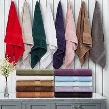 Patric Cotton 6 Piece Towel Set