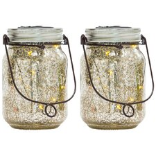 Fireflies 2 Piece Solar Lighting Set