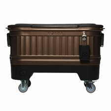 125 Qt. Party Bar Cooler