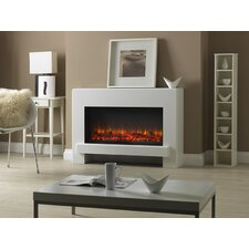 Eggleston Electric Fireplace