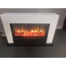 Raby Electric Fireplace