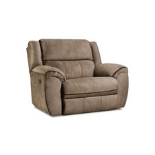 Simmons Genevieve Power Cuddler Recliner
