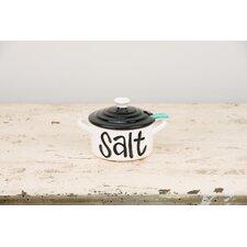 Salt of the Earth Salt Cellar