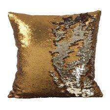 Shonta Polyester Throw Pillow