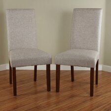 Larsen Parsons Chair (Set of 2)