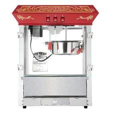 8 Oz. Popcorn Popper Machine