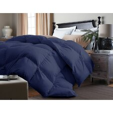 Polyester Down Alternative Comforter