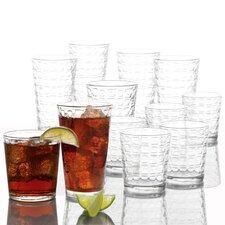 Dalene 16-Piece Drinkware Set