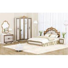 Sicilia 6 Piece Bedroom Set