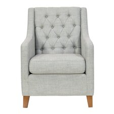 Watson Tufted Armchair