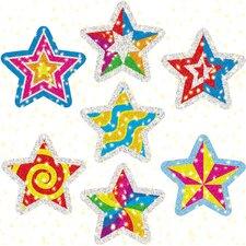 Dazzle Star Power Sticker (Set of 3)