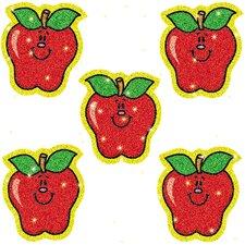 Dazzle Apples Sticker (Set of 3)