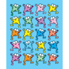 Froggies Sticker (Set of 3)