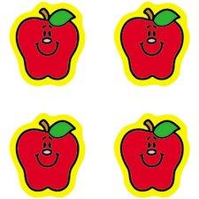 Seals Apples Sticker