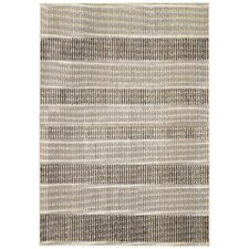 Bruggeman Gray/Black Indoor/Outdoor Area Rug