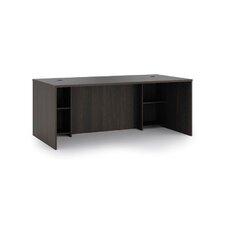 BL Series Desk Shell