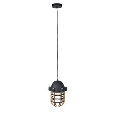 Navigator 1 Light Mini Pendant