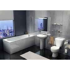 Bronte 3 Piece Bathroom Furniture Set
