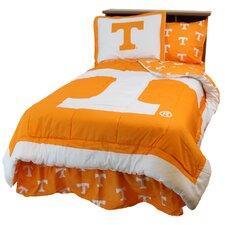 NCAA Tennessee Reversible Comforter Set