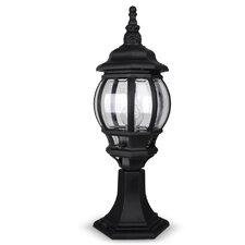 Windsor Outdoor Top Post Lantern