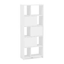 """Dumont 71"""" Cube Unit Bookcase"""