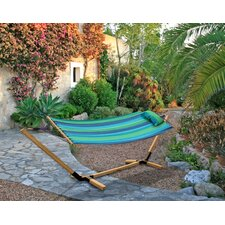South Seas Hammock with Stand