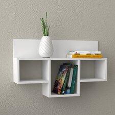 Tran Floating Shelf