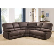 Tishomingo 5 Seater Corner Sofa