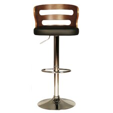 Erith Adjustable Swivel Bar Stool