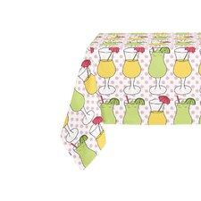 Crooks Rectangular Table Cloth