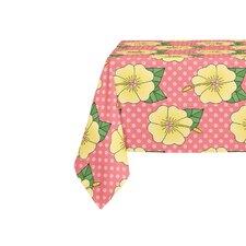Omie Flower Table Cloth