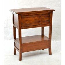 Beecher Multi-Tiered Telephone Table