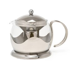 Le Stainless Steel Teapot