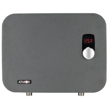 ThermoPro Stainless Digital Steel Electric Tankless Water Heater