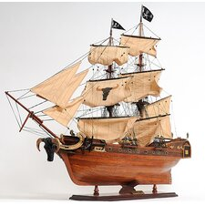 Pirate Exclusive Edition Model Ship