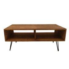 Whitaker Wood Top Coffee Table
