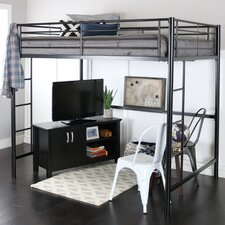 Maurice Loft Bed