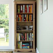 Corona Rustic Bookcase