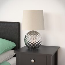 Ariana 42cm Bedside Lamp