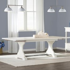 Baroncourt Trestle Dining Table