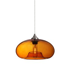 Bana 1-Light Geometric Pendant