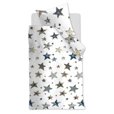 Kinderbettwäsche-Set Lots of Stars