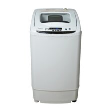 0.9 Cu. Ft. Top Load Washer