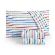 Asterope 200 Thread Count 100% Cotton Sheet Set