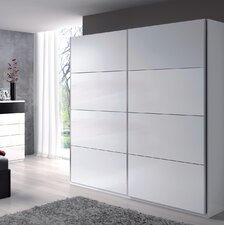 Goggins 2 Door Sliding Wardrobe
